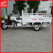 Cargo 3 wheeler motorcycle