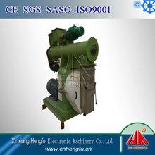 SZLH400 Feed Pellet Mill Machine With Draving Locker in Pelleter