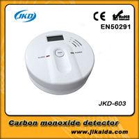 dc 9v carbon monoxide detector security alarms