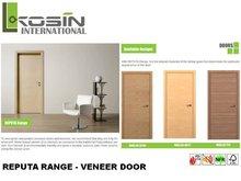 KOSIN - Reputa Veneer Door Range