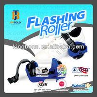2013 NEWEST ROLLER SKATE JB132312 2 WHEEL ROLLER SKATE WITH EN71 APPROVAL