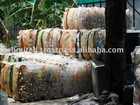 Pet Bottles in Bales condition