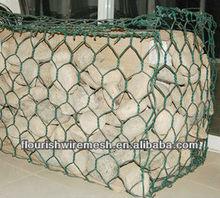 Hot Sale High Quality Gabion Box/Stone Cage