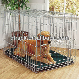 PF-PC175 pet cage dog carrier
