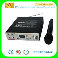BRAND NEW!! SUMMER 2013 digital amplifier manufacturer