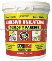 Water Based Acrylic Flooring Installation Adhesive Glue