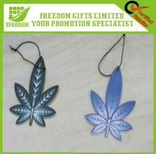 Hot Sell Fashion leaf Air Freshener