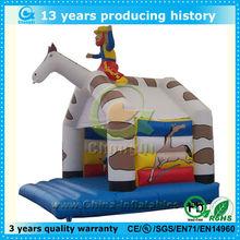 cheap inflatable cartoon bouncer,inflatable bouncer cartoon