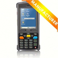 Industrial:| Manufacturer |13.56MHz Handheld RFID Reader Writer-rugged computer with RFID reader.