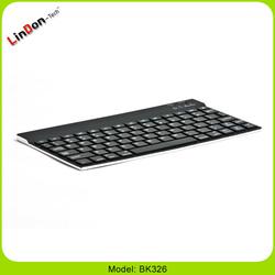 2014 best selling items Mini Bluetooth Keyboard, mini wireless keyboard compatible with Apple MAC