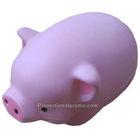 Fun pig PU stress ball, PU pig toy