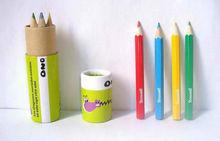 personalized color pencil set
