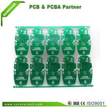 rohs 94v-0 pcb board/94v0 circuit board