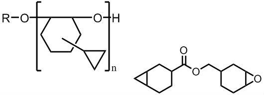 Cycloaliphatic Epoxy Resin Ehpe3150ce 244772 00 7