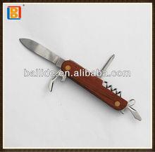 K5005WA Folding Pocket Camping Mulit Function Knife
