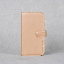hot selling!fashion genuine cow leather case for samsung galaxy s3