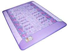 Luxury Purple Fur Jade Mattress