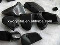 roca natural de obsidiana