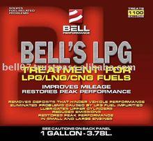 /glp gnc/gnl aditivo de combustible para los coches, camiones. Los autobuses