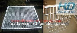 dog kennel panel/welded wire mesh dog kennel/1.8x1.2m dog fence