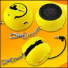 3.5mm audio portable mini speaker with built-in li-ion battery