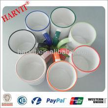 Custom Mug DIY Printing Picture/wholesale Cups to Sublimation/Sublimation Printing Mug