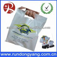 Custom Printed Personalised Strong Plastic Carrier Bags