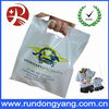 Custom Printed Personalised Strong Plastic Carrier Bags