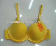 wholesale price yellow silk underwear