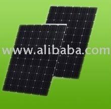 Mono Grid solar module