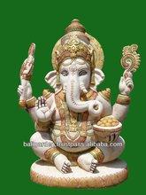 Lord Ganesha statue ganesha modern art