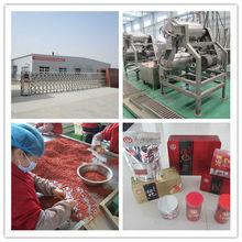Goji Juice and Powder From Ningxia ,China