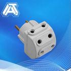 smart power converter,travel plug socket,electrical multi adapter plug