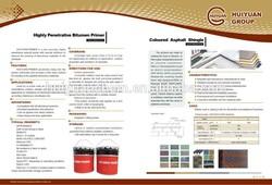 manufacturer: best prices, 20kg/drum water/solvent based bitumen primer