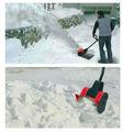 la promoción 1300w soplador de nieve eléctrico