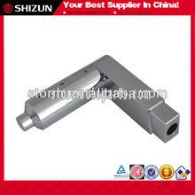 Sizzle Shifter Knobs HUMMER H2 2003-2009 Chrome Billet Aluminum