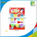 Juguetes de los niños masa inteligente juguetes educativos de color arcilla plastilina