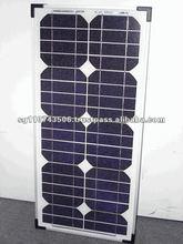 Singapore Home Use A Or B Grade Stock Solar Module
