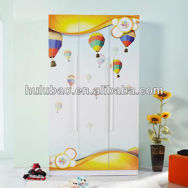Cheap fashion laminate design wardrobe bedroom furniture, View wardrobe design, Hulubao Baohulu ...
