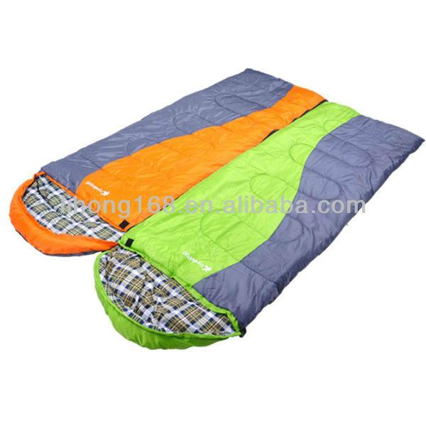 High-quality portable hiking sleeping bag for sale