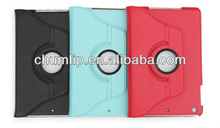 Blue Smart Cover Leather Case For ipad mini