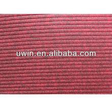 PVC foam fashion design plastic floor mats for home Printed exercise floor mat