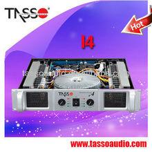CLASS D digital karaoke audio amplifiers