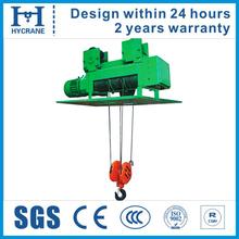 Professional Manufacturer Electric Hoist pa800 Crane Use