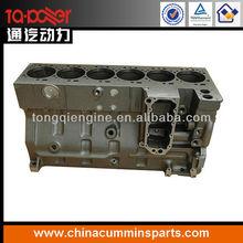 6CT C3971411 (Dual Thermostat) Cummins Engine Cylinder Block