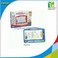 Profesional tablero de dibujo magnética colorido del tablero de escritura tablero de dibujo electrónico para niños