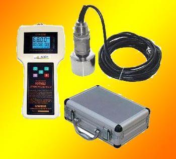 GE-103P Portable Ultrasonic Echo Sounder Depth Meter