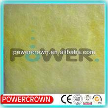 fiber glass wool decoratives in bulding materials, building materials, batteries