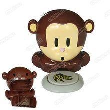 Cute Monkey Nail Polish Dryer Manicure Tool