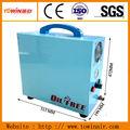 dental compresor de aire portátil de pequeño compresor de aire